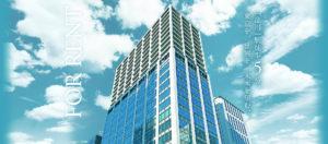 品川ハートビュータワーの外観写真