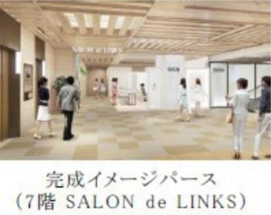 リンクス梅田7階イメージ画像