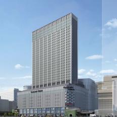 大阪 の再開発マップ・再開発情...