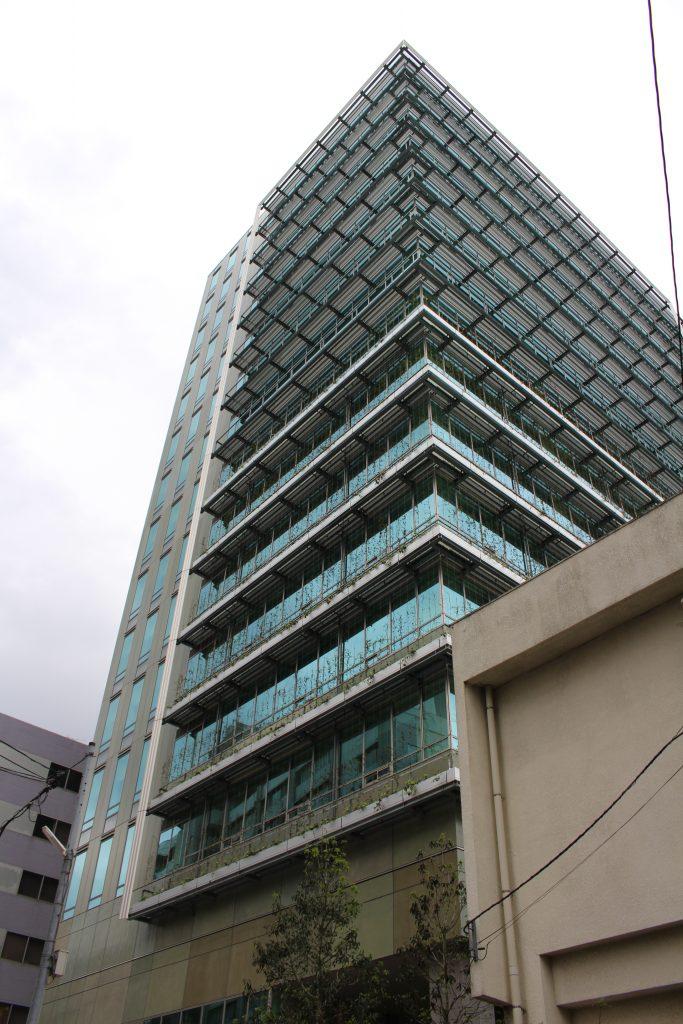 渋谷区役所建替えプロジェクト新庁舎棟(庁舎)