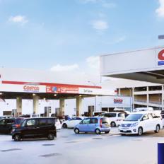 コストコの店舗イメージ画像