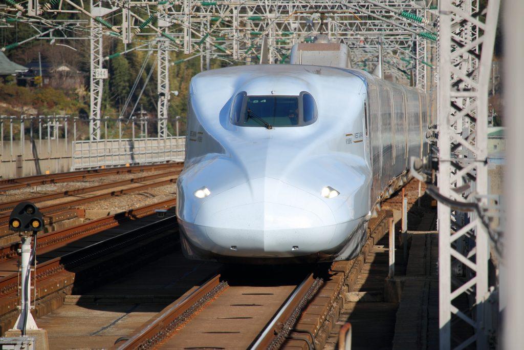 九州新幹線の画像