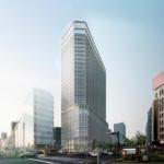 淀屋橋駅東地区都市再生事業は2025年竣工目指す。再開発で御堂筋活性化へ