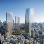 「虎ノ門・麻布台プロジェクト」森ビルによる巨大複合商業施設。日本一のビルはいつオープン?