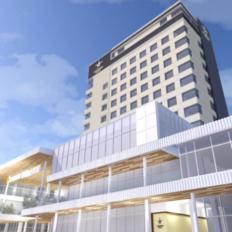 カンデオホテルズ和歌山の外観イメージ