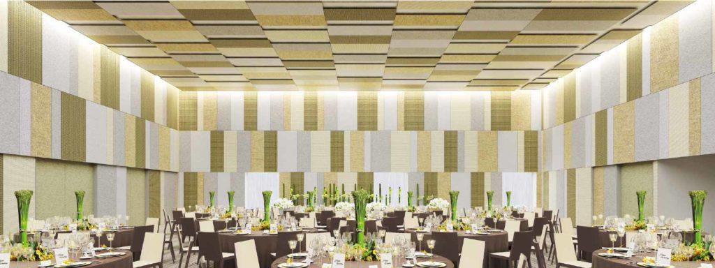 ホテルロイヤルクラシック大阪の内観イメージ1