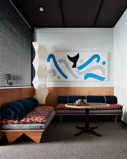 エースホテル客室イメージ
