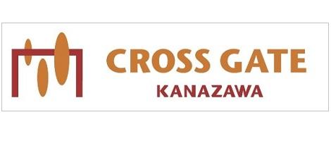 クロスゲート金沢のロゴマーク