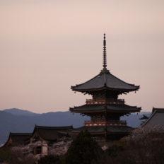 京都市の風景写真