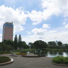 群馬県前橋市の群馬県庁の写真