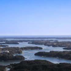 三重県の風景写真