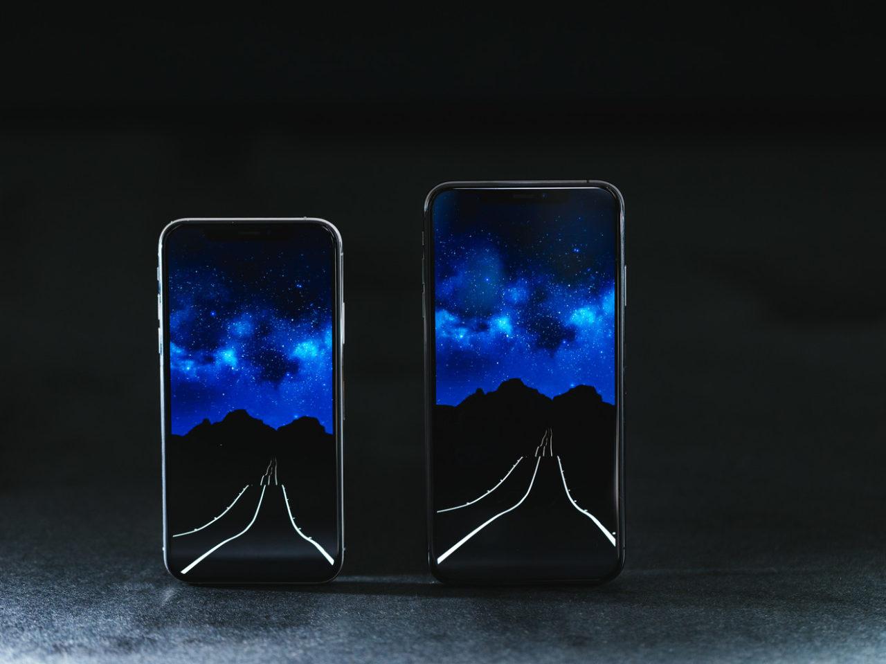 iPhoneの背面タップのおすすめの設定方法!iOS14の便利な新機能のサムネイル画像