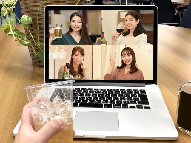 Zoomでスクショ(スクリーンショット)はバレる?PCやスマホで相手に通知でわかる?のサムネイル画像