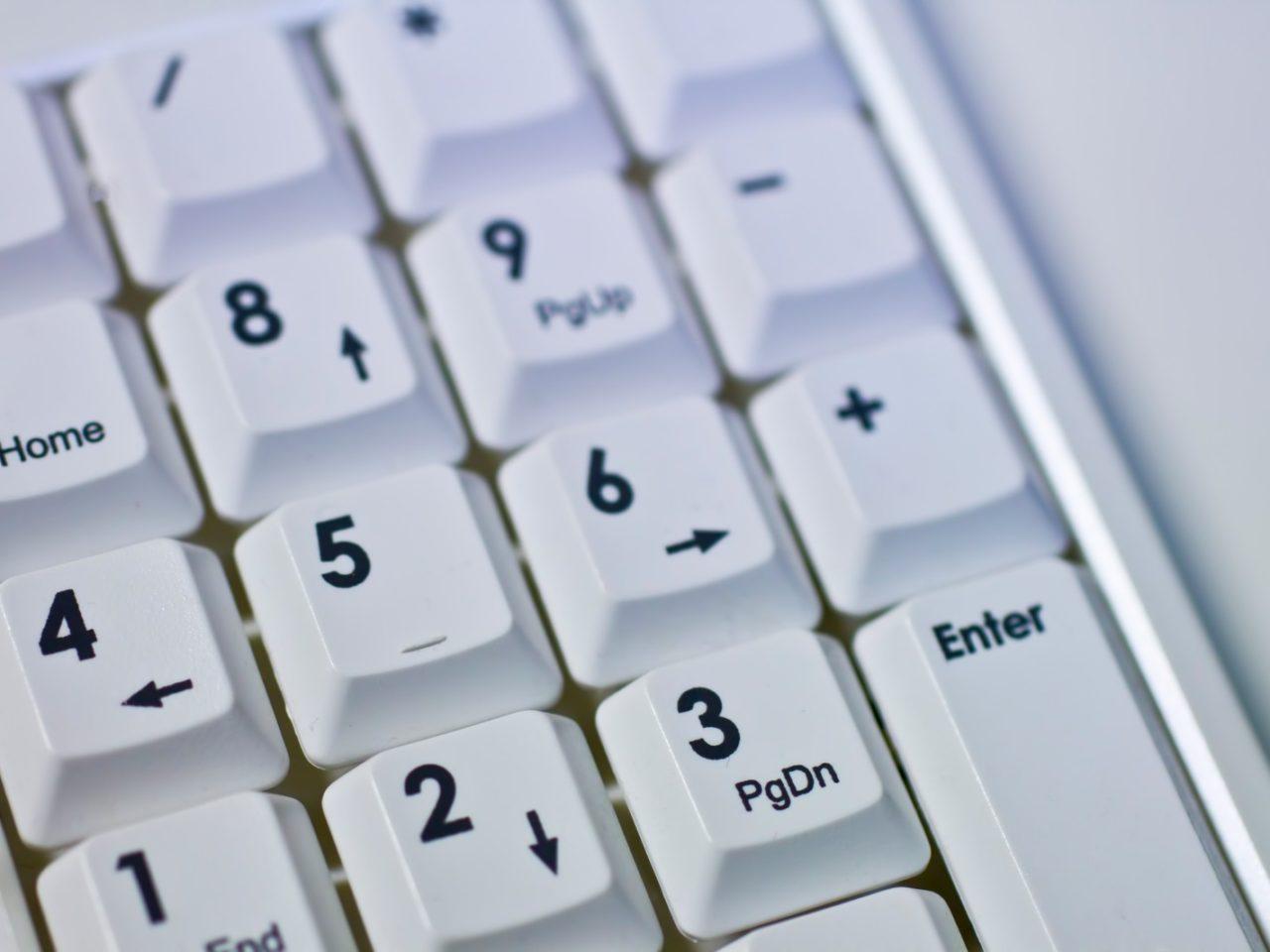数字の特殊文字&記号一覧(コピー機能あり)丸や可愛いおしゃれな特殊文字のサムネイル画像