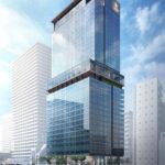 「大阪三菱ビル建替え計画」三菱地所等が梅田近くの堂島浜で再開発