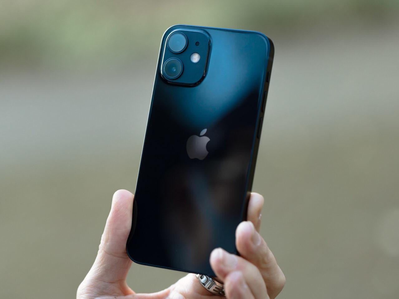 ホーム画面のアイコンをカスタマイズすると通知バッジはどうなる?【iPhone・iOS14】のサムネイル画像