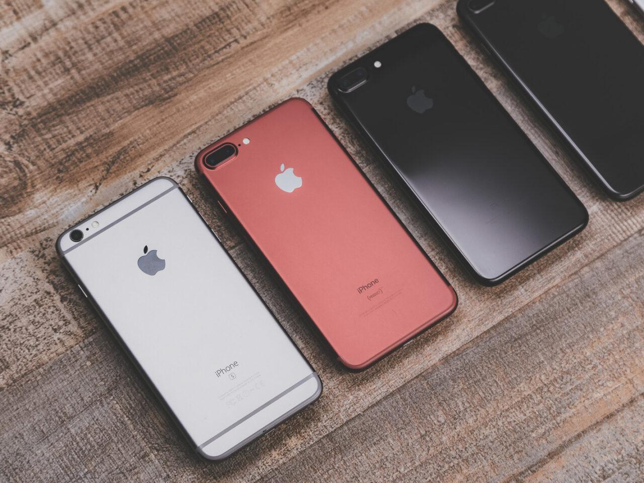 ホーム画面をおしゃれでシンプルにするには?iPhone用白黒デザインも配布!のサムネイル画像