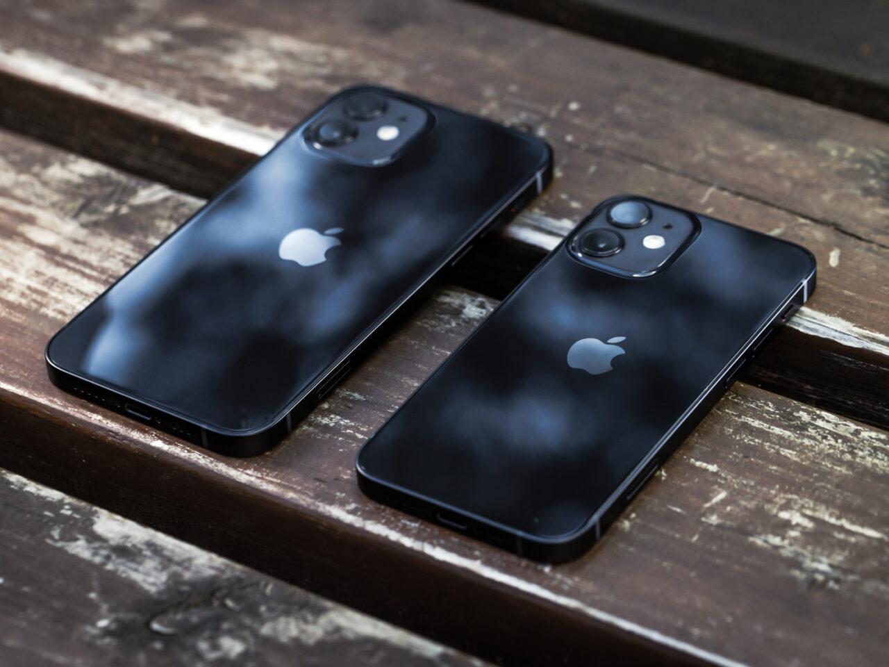 ahamo(アハモ)でiPhone12は使える?(MiniやPro、Pro Max等含む)のサムネイル画像